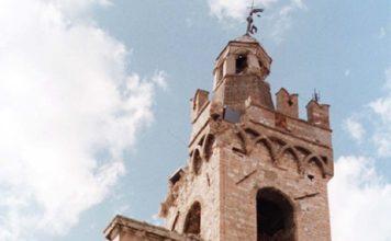 Nel '97 a Foligno il primo sito web dedicato al terremoto