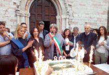 Vallo di Nera: che festa per gli 800 anni