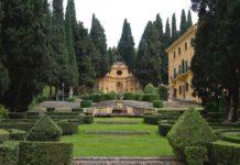 Villa Fidelia: in arrivo un bando provinciale