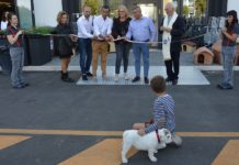 """Il Villaggio degli Animali è a Corciano: aperto """"Mon Petit Village"""""""