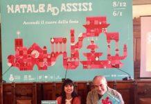 """Ad Assisi a Natale per la """"festa delle feste"""""""