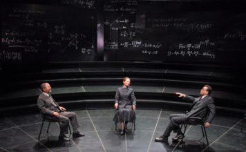 """""""Copenaghen"""" con Umberto Orsini, al Teatro Manini di Narni"""