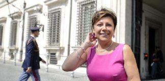 Sisma: il commissario De Micheli in visita in Umbria