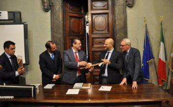 Accordo tra la Regione lo Stato messicano di Tlaxcala