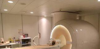 Nuova risonanza magnetica all'ospedale di Terni