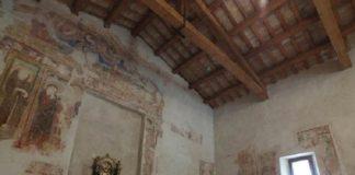 Prima immagine di San Francesco a Sefro
