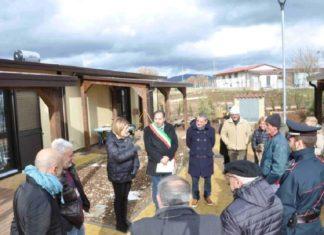 Terremoto: altre Sae a Norcia e Cascia