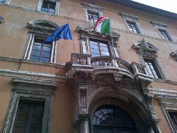 Visite guidate a Palazzo Donini, sede della Giunta Regionale