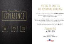 """Enogastronomia e ristorazione: a Magione i workshop di """"Cancelloni Experience"""""""