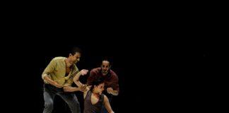 """""""Wolf"""" di scena al Teatro Morlacchi di Perugia"""
