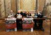 Inaugurata a Todi la Mostra Migranti, aperta fino al 14 gennaio