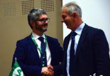 Bartolini è il nuovo Presidente della Cia dell'Umbria