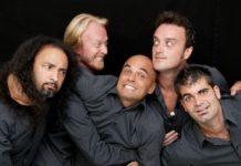 Cinque eclettici artisti pronti a salire sul placo del Lyrick