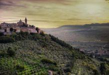 Trevi, il Comune nel Comitato promotore della marcia Assisi-Perugia