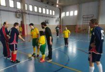 Fisdir, calcio a 5: alla Pantera Umbertide la 2^ giornata