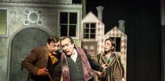 Gualdo Tadino, al Teatro Don Bosco si conclude la Stagione di Prosa