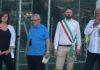Magione, inaugurato a San Savino il nuovo impianto sportivo
