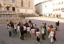"""Estate in città, """"Perugia is open"""" incontra il festival """"Figuratevi...!"""""""