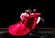 Rete Critica 2018: Todi Festival conquista due candidature