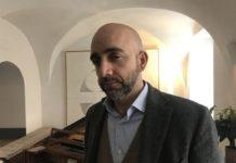 """Sisma, Bianconi: """"Serve una legislazione per la calamità"""""""