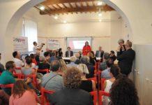 """Inaugurato il Digipass-Assisi, Marini: """"Passo in avanti"""""""