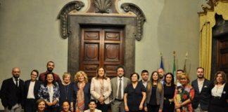 """Omofobia: firma del protocollo, Marini: """"Cultura e rispetto"""""""