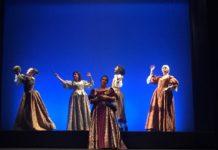 """Per il Pan Opera Festival va in scena """"Rossini Grand Gourmet"""""""