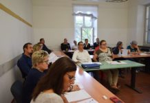 """Progetto """"Puzzle"""": al via il corso di formazione a Villa Umbra"""