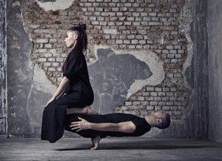"""""""ResidenzaZero"""": linguaggio fisico, danza contemporanea e teatro"""