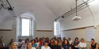 Educazione alla socio-affettività: a Villa Umbra il corso