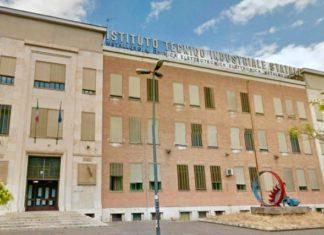 Istituto Sangallo Terni